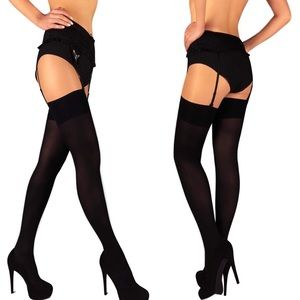 Accessories - Thigh High Stockings